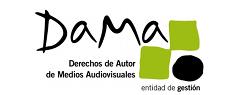 DAMA (logo)